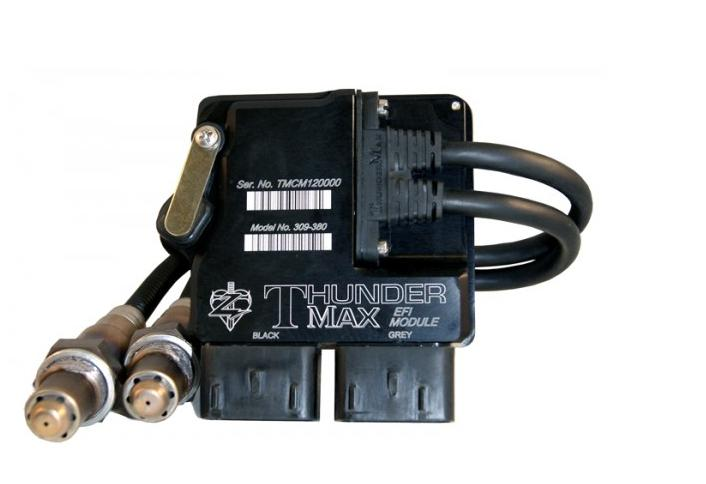 ThunderMax ECM with Auto Tune Closed Loop System for Softails 2012 - 2015 FXS/FLST,FXD 2012 - 2016 & 2014 - 2015 Sportster