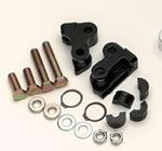 Burly Rear Lowering Kit for 2000 - 2001 FXD & FXDWG
