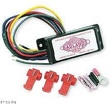 Badlands Automatic Turn Signal Canceling Module III