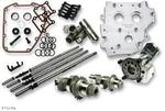 Feuling HP+ Camchest Kit with 543 Chain Drive Cams for 2006 - 2017 Softail Models