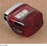 Drag Specialties LED Taillight for 1984 - 1998 FX/FL