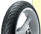 Dunlop American Elite Premium Replacement Tires - Front - 140/75R17 Blackwall