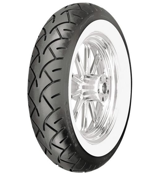 Metzeler ME 888 Marathon Wide Whitewall Reinforced 140/90B16 77H Rear Tire