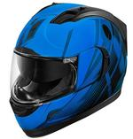 Icon Alliance GT Primary Blue Helmet - Large