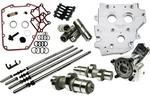 Feuling 574G Gear Drive Complete Camchest Kit for 2007 - 2017 Twin Cam Models