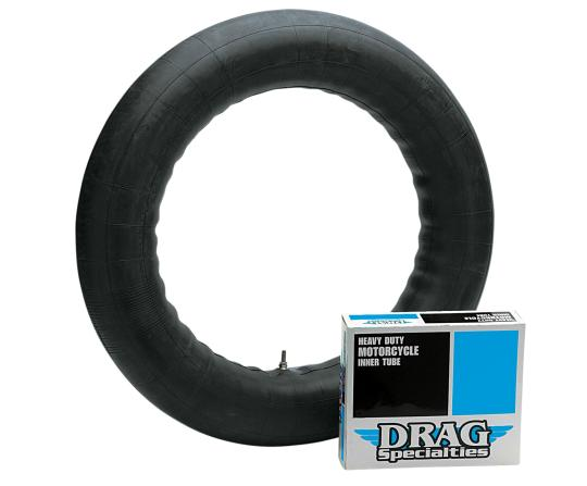 Inner Tube 19 X 3.25 Center Rubber Valve Stem