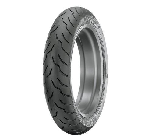 Dunlop 100/90-19 57H American Elite Front Tire