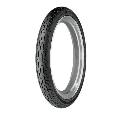 Dunlop 130/70B18 63H D402 Harley-Davidson OE Front Tire