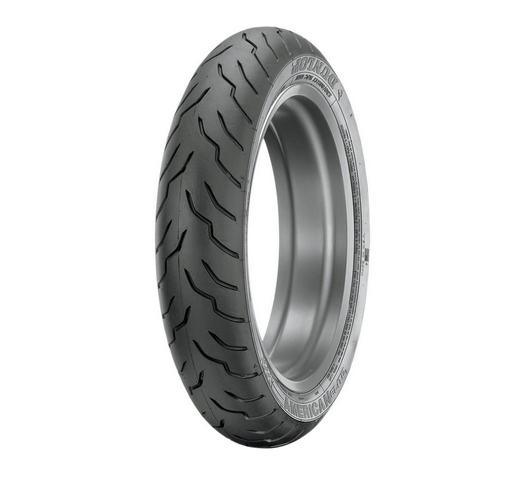 Dunlop 130/60B21 63H American Elite Front Tire