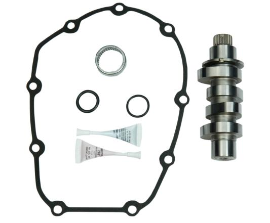 S&S 475 Cam Kit for M8 Engines - Chain Drive