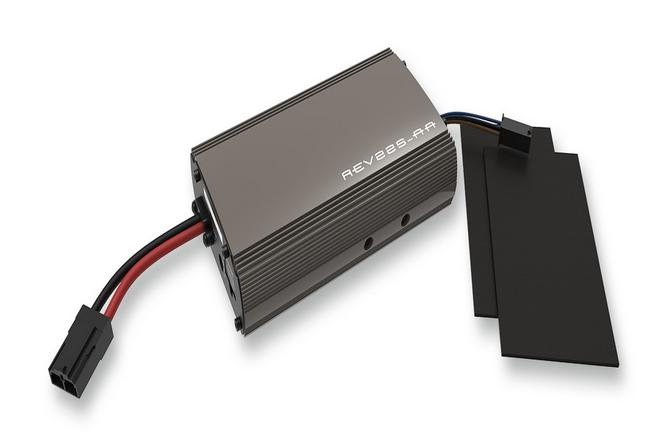Hogtunes 225 Watt Amp for 1998 - 2013 HD Touring Models
