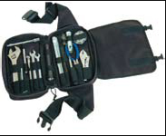 Fanny Pack Tool Kit