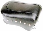 Mustang 9 Inch Standard Rear Seat For Dyna Models 1996-2005