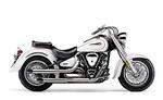 Cobra Slip-On Slashcut for Yamaha Road Star 1600 / 1700 1999 - 2012