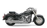 Speedster Longs for Yamaha Road Star 1700 (04-07)