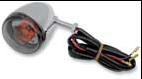 Drag Specialties Rear Turn Signal - Chrome