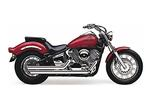 Cobra Speedster Slashdown for V Star 1100 Classic , Custom 2004-2011