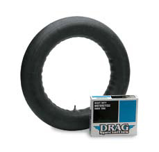 Inner Tube 275/300 x 21 Center Metal Valve Stem