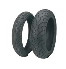 Dunlop D208 120/70ZR19 Front Tire For V Rods