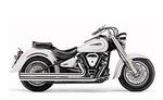 Speedster Longs for Yamaha Road Star 1700 (08-up)
