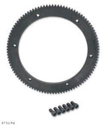 Replacement Starter Ring Gear for 1998 - 2006 Big Twin