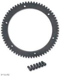 Replacement Starter Ring Gear for 1990 - 1993 Big Twin