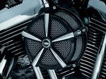Kuryakyn Mach 2 Air Cleaners for 93-'99 EVO
