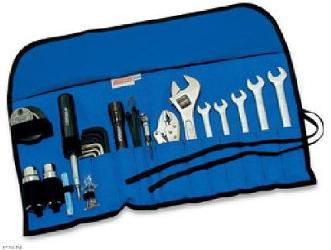 Cruz Tools Econokit H1 Tool Kit