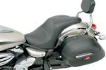 Saddlemen Profiler Seat for Yamaha V Star 1300 2007 - later